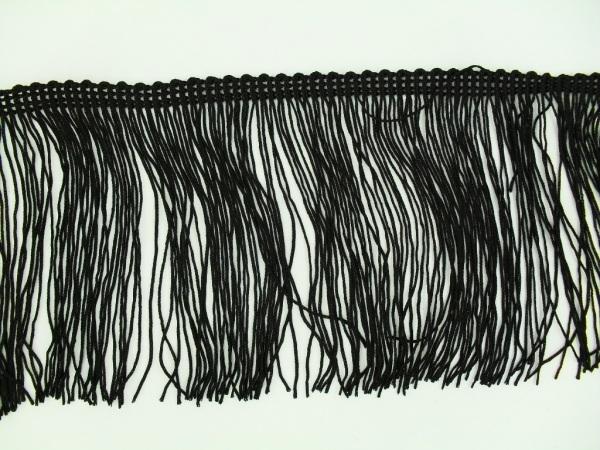 Frange noir