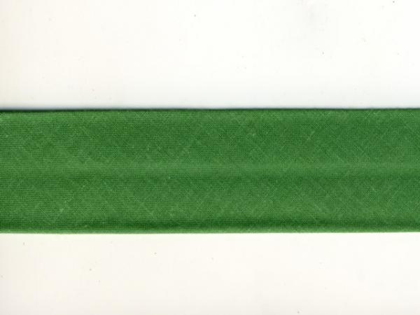 Biais 30 mm vert